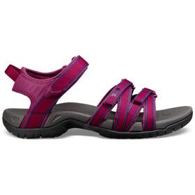 ec7a09d055de Teva W s Tirra Sandals Taupe Multi - addnature.com